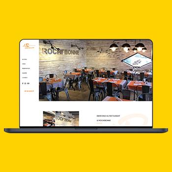 rochebonne site web