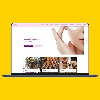 rosa-coiffure-esthetique site web