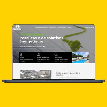 Domologique site web