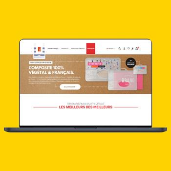 Passot site web